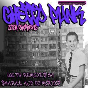 Ghetto Punk