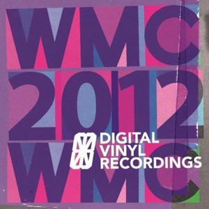 WMC 2012 DJ Sampler