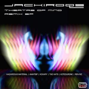 Theatre Of Mind Remixes