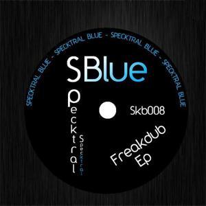 Freakdub EP