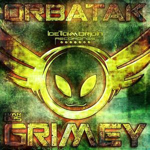 Grimey EP