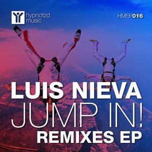 Jump In! (Remixes)
