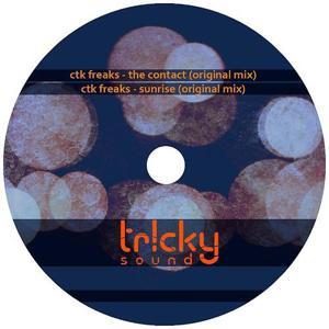 Tricky Sound EP 0002