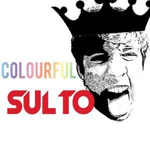 Colourful - EP