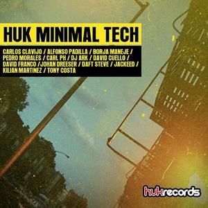 Huk Minimal Tech