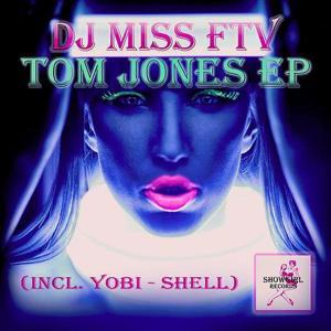 Tom Jones EP