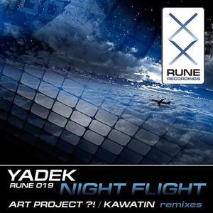 Yadek - Night Flight