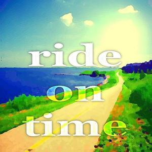Ride On Time (Vocal House Music)