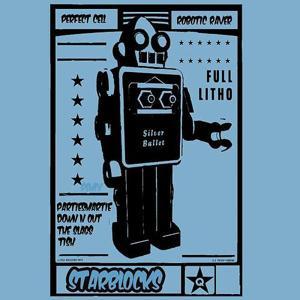 Robotic Ravers