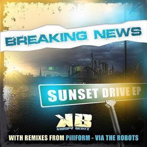 Sunset Drive EP