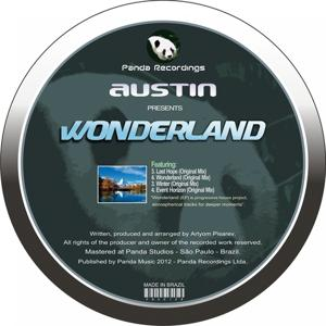 Wonderland EP