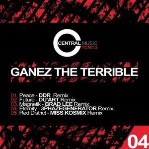 Central Music Ltd Remixs, Vol. 4