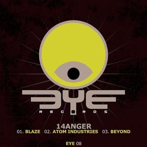 Atom Industries EP
