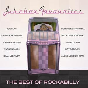 Jukebox Favourites: Best of Rockabilly