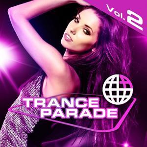 Trance Parade, Vol.2 VIP Edition (Future Energy of Tranceformation)