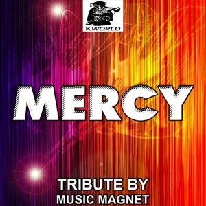 Mercy - Tribute to Marcus Collins