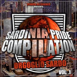 Sardinia Pride Compilation, Vol. 1 (Orgoglio sardo)
