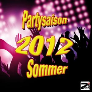 Partysaison Sommer 2012