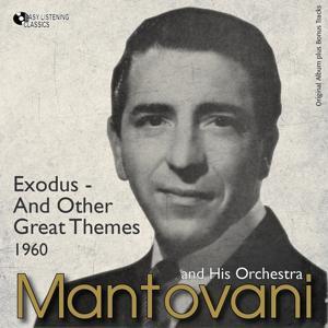 Exodus and Other Great Themes (Original Album Plus Bonus Tracks, 1960)
