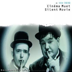 Cinéma muet & lanterne magique - Silent Movie (Documentary Line)