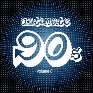 Ultimate 90's, Vol. 8