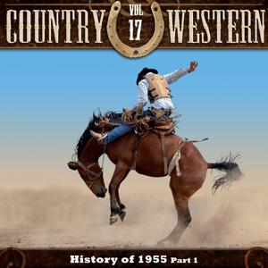 The History of Country & Western, Vol. 17
