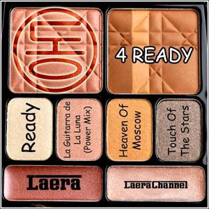4 Ready