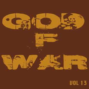 God of War, Vol. 13 (Jeezy Edition)
