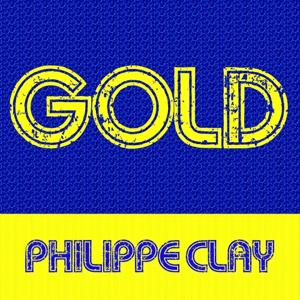 Gold: Philippe Clay