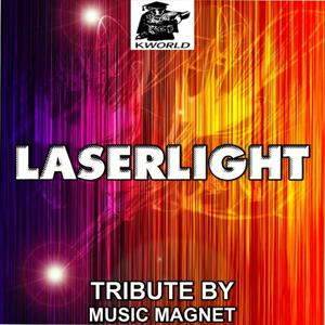 LaserLight: Tribute to Jessie J and David Guetta