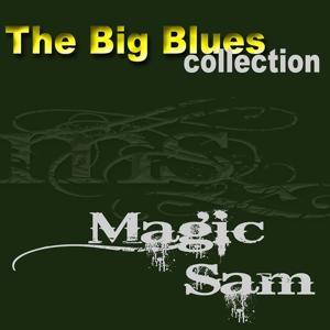 Magic Sam (The Big Blues Collection)