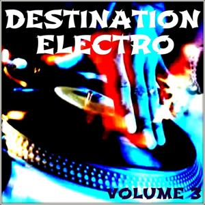 Destination Electro, Vol. 3 (The Best Electro House)