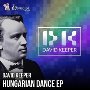 Hungarian Dance EP