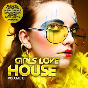 Girls Love House