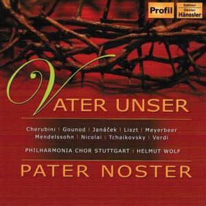 Vater Unser & Pater Noster