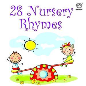 28 Nursery Rhymes for Kids