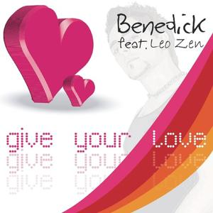 Give Your Love