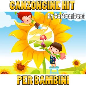 Canzoncine Hit Per Bambini