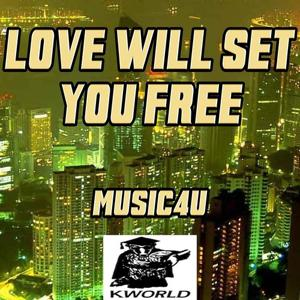Love Will Set You Free (UK Eurovision Entry 2012) (Tribute to Engelbert Humperdinck)