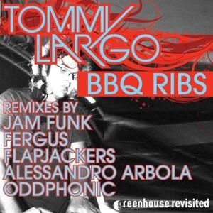 BBQ Ribs (Remixes)