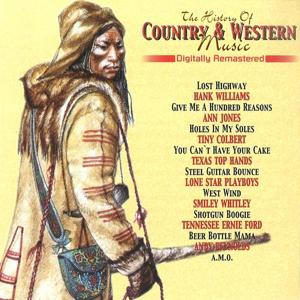 The History of Country & Western, Vol. 18 (Remastered)