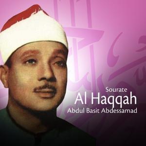 Qari Abdul Basit (Surah Haqqah With One)