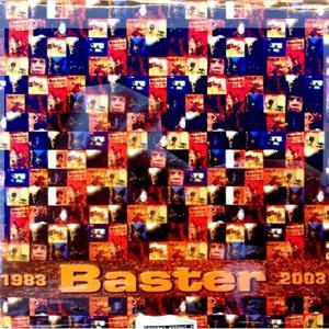 Baster 1983-2003 (Maloya & Reggae de l'Ile de La Réunion)