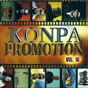 Konpa Promotion (Vol. 10)