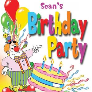 Sean's Birthday Party