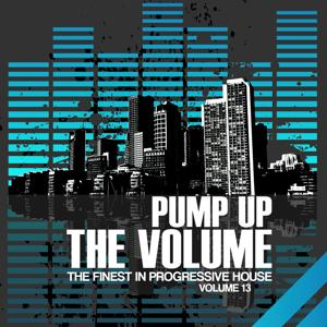 Pump Up The Volume (The Finest In Progressive House, Vol. 13)