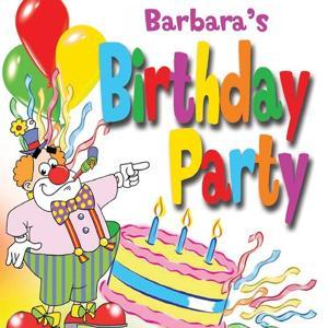 Barbara's Birthday Party