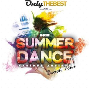 Summer Dance 2012 (Beach Tour)