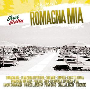 Best Italia - Romagna mia