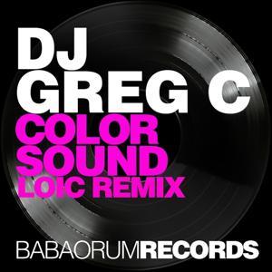 Color Sound (Loic D Remix)